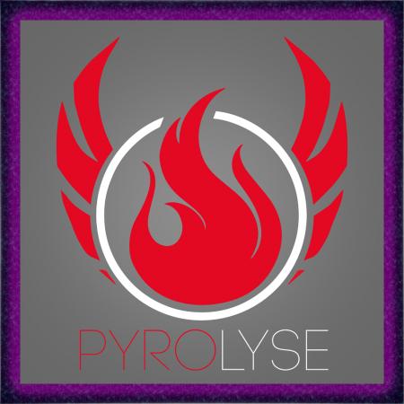 Pyrolyse Gaming